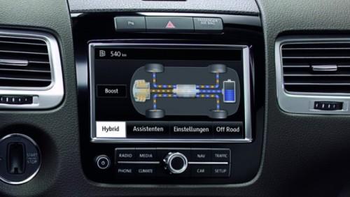 OFICIAL: Noul Volkswagen Touareg19826