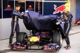 Noul monopost Red Bull de Formula 119806