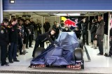 Noul monopost Red Bull de Formula 119803