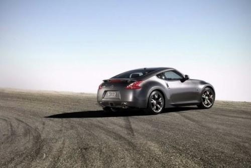 Nissan 40th Anniversary Edition Z costa 38.860 USD19774