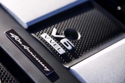 Nissan 40th Anniversary Edition Z costa 38.860 USD19779