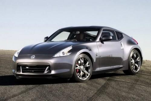 Nissan 40th Anniversary Edition Z costa 38.860 USD19782