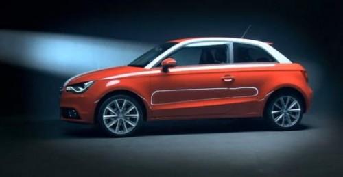 VIDEO: Noul Audi A1 se prezinta19764