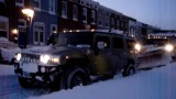 VIDEO: Utiliaj de deszapezire tractat de un Hummer19748