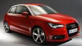 OFICIAL: Noul Audi A119740