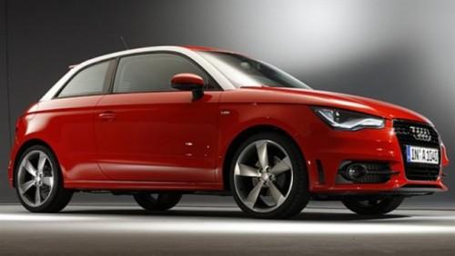 OFICIAL: Noul Audi A119741