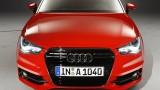 OFICIAL: Noul Audi A119744