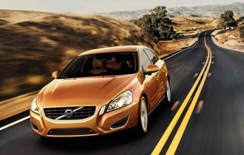 OFICIAL: Noul Volvo S6019714