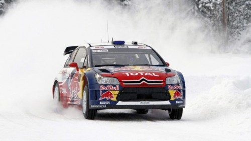 Sebastien Loeb isi propune sa castige al 7 titlul consecutiv din WRC19690