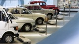 FOTO: Muzeul Mercedes-Benz din Stuttgart19636