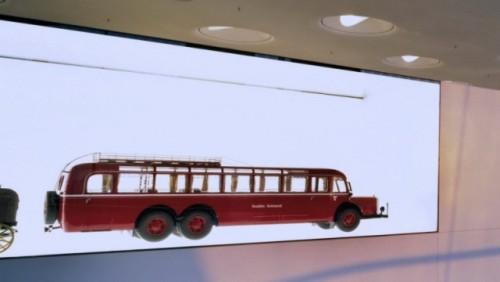 FOTO: Muzeul Mercedes-Benz din Stuttgart19642
