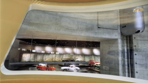 FOTO: Muzeul Mercedes-Benz din Stuttgart19646