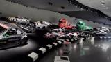 FOTO: Muzeul Mercedes-Benz din Stuttgart19658