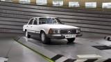 FOTO: Muzeul Mercedes-Benz din Stuttgart19671