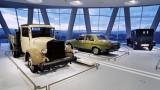 FOTO: Muzeul Mercedes-Benz din Stuttgart19633