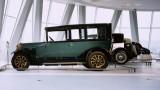 FOTO: Muzeul Mercedes-Benz din Stuttgart19634