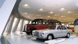FOTO: Muzeul Mercedes-Benz din Stuttgart19644