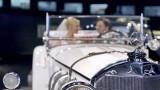 FOTO: Muzeul Mercedes-Benz din Stuttgart19652