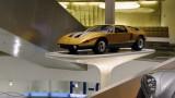 FOTO: Muzeul Mercedes-Benz din Stuttgart19663