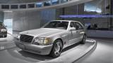FOTO: Muzeul Mercedes-Benz din Stuttgart19667
