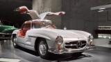 FOTO: Muzeul Mercedes-Benz din Stuttgart19672