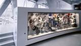 FOTO: Muzeul Mercedes-Benz din Stuttgart19679