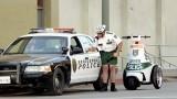 VIDEO: Audi Green Police19625