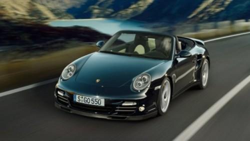 Noul Porsche 911 Turbo S19549