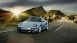 Noul Porsche 911 Turbo S19550