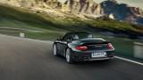 Noul Porsche 911 Turbo S19552