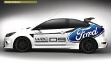 Ford lanseaza modelul Ford Focus RS WRC Edition19485