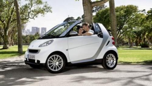 Smart ForTwo CDI a redus emisiile la 86g CO219484
