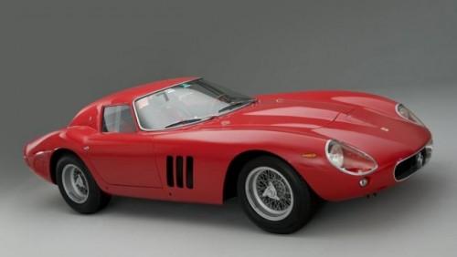 Va dobora Ferrari 250 GTO recordul mondial de cea mai scumpa masina din lume?19471