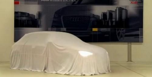 VIDEO: Audi prezinta linia de asamblare a modelul A119470