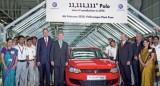 VW Polo a ajuns la cifra de 11.111.111 unitati produse19439