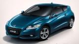 """Honda lanseaza prin campania""""Live Every Litre"""" noul CR-Z19421"""
