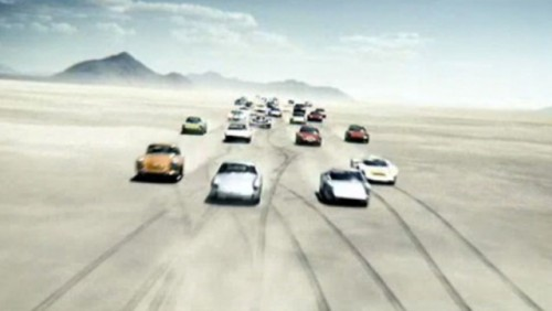 VIDEO: Porsche Panamera isi prezinta arborele genealogic19420