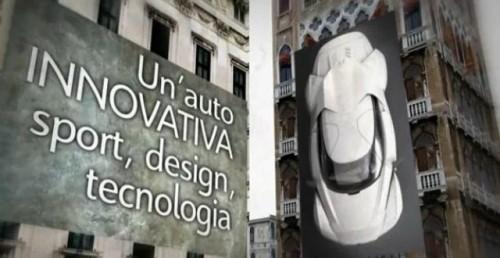 VIDEO: Conceptul Citroen GT va participa la Carnavalul de la Veneti19408