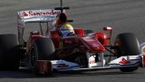 Felipe Massa a fost primul la testele din Valencia19395
