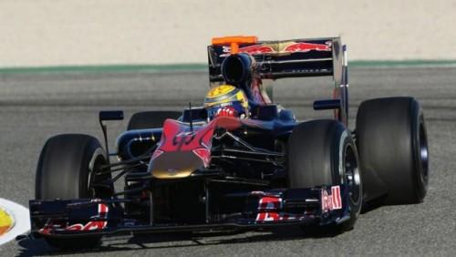 Toro Rosso a prezentat masina de Formula 1 din 201019369
