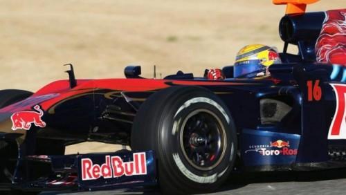 Toro Rosso a prezentat masina de Formula 1 din 201019371