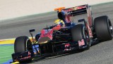 Toro Rosso a prezentat masina de Formula 1 din 201019373