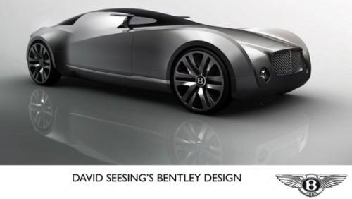 Cum va arata Bentley-ul viitorului19354