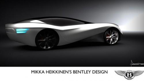 Cum va arata Bentley-ul viitorului19355