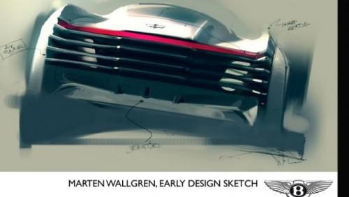 Cum va arata Bentley-ul viitorului19356