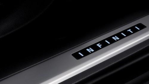 Infiniti FX, editie speciala de 100 exemplare19346