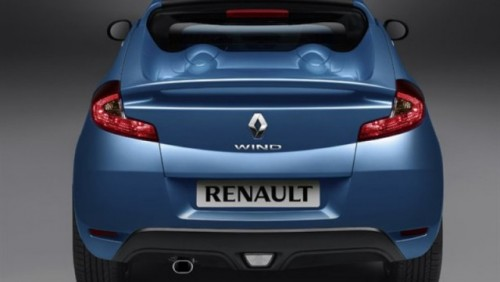 Noul Renault Wind19330
