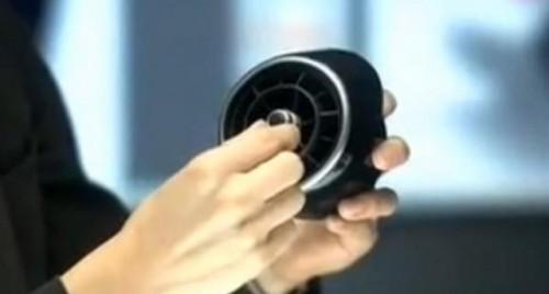VIDEO: Gurile de ventilatie de pe Audi A1 sunt inspirate din aviatie19324