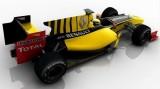 Renault a prezentat noul monopost de Formula 119292