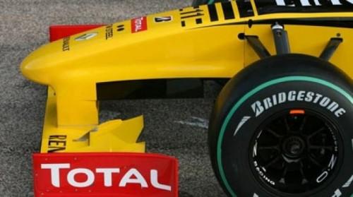 Renault a prezentat noul monopost de Formula 119306